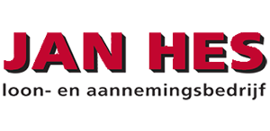 Jan Hes logo